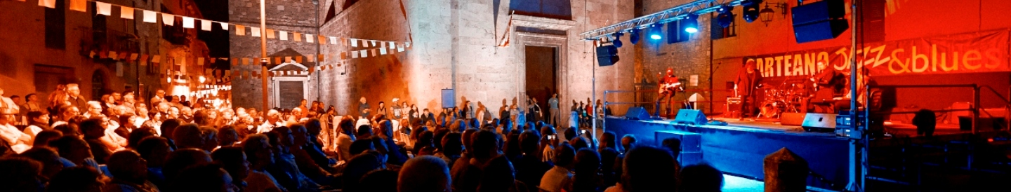 Sarteano Jazz & Blues -